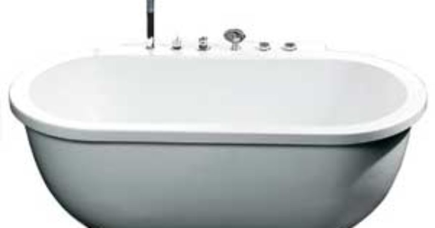 Best freestanding tub reviews ultimate guide 2017 for Best freestanding tub material