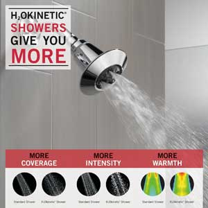 Delta-75152-3-7-8-Single-Function-Shower-Head-with-H2Okinetic-Technology