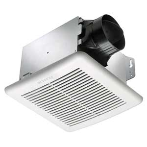 Delta Breez GBR80 GreenBuilder 80 CFM Exhaust Fan