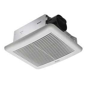 Delta Breez SLM70 Slim 70 CFM Exhaust Fan