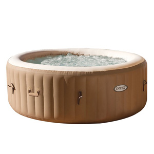 best inflatable hot tub reviews u2013 ultimate guide