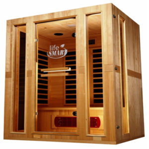 Lifesmart Infra Color Ultimate Sauna