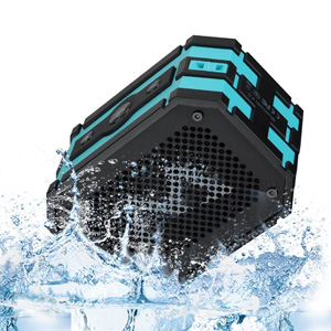Mpow Portable Wireless Bluetooth Speakers