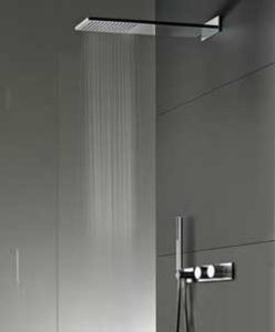 bathroom rain shower heads