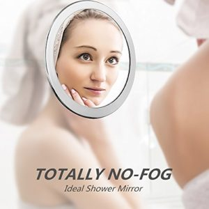 No Fog When You Buy A Fogless Shower Mirror, You Can Enjoy Various Great  Benefits. They Are A Useful Accessory To Have In Your Home, Especially If  You Enjoy ...