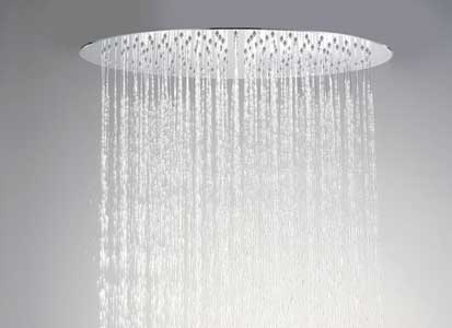 Rain Shower Head Reviews