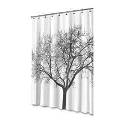 Blue Ocean Shower Curtain