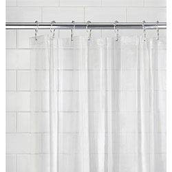 M-Design PEVA 3G Shower Curtain Liner