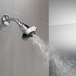 New - Benefits Of The Delta 75152 Single-Function Shower Head