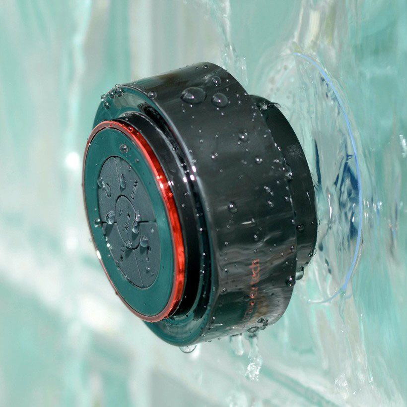 Bluetooth shower speaker Reviews