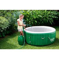 New - Coleman Lay-Z Spa Inflatable Hot Tub