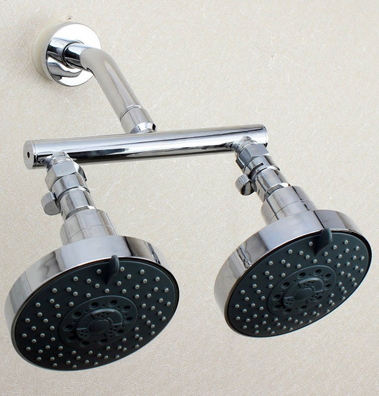 10 Best Dual Shower Heads - (Reviews & Comprehensive Guide 2018)