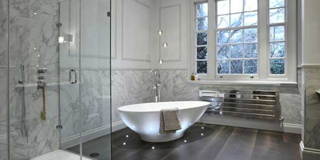 Best freestanding tubs reviews ultimate buying guide for Best freestanding tub material