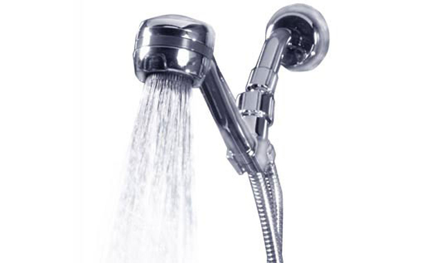 10 Best Handheld Shower Heads Reviews Detailed Guide 2019