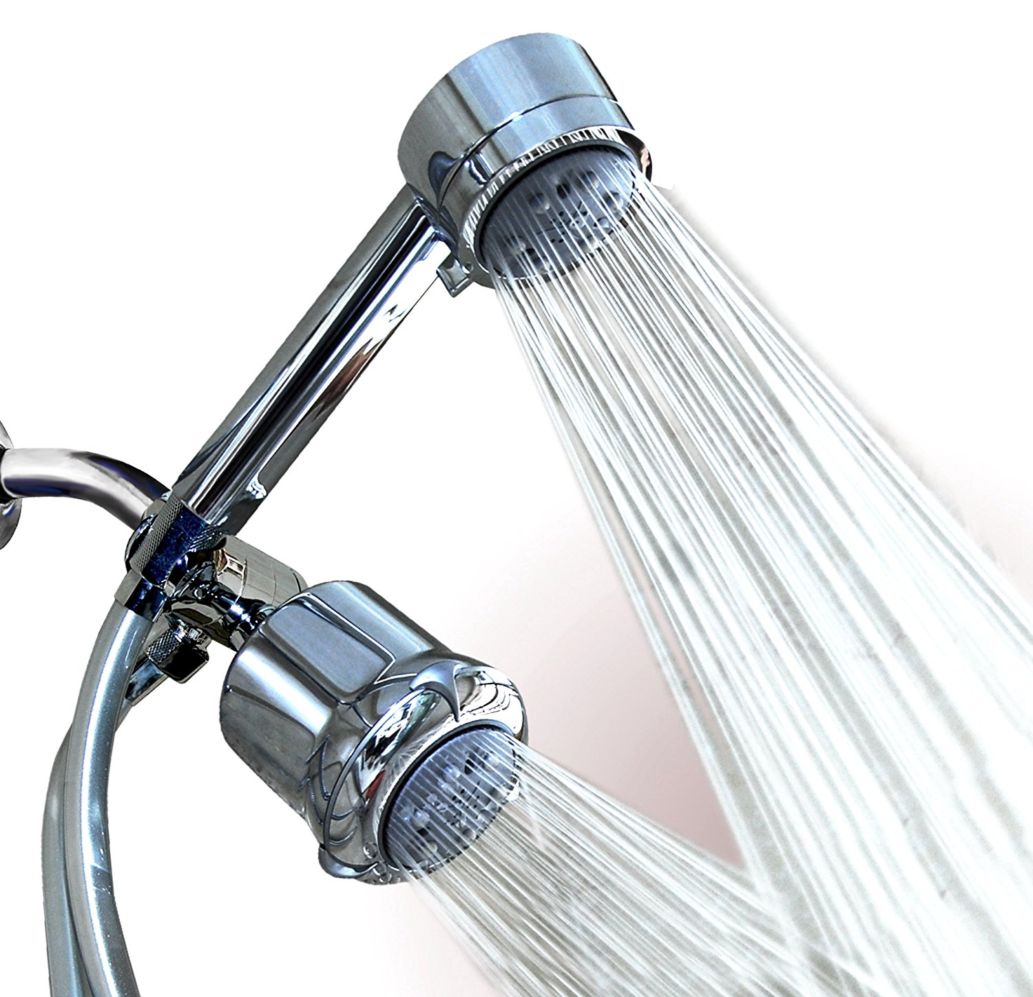 dual shower heads reviews