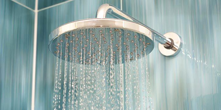 best low flow shower head