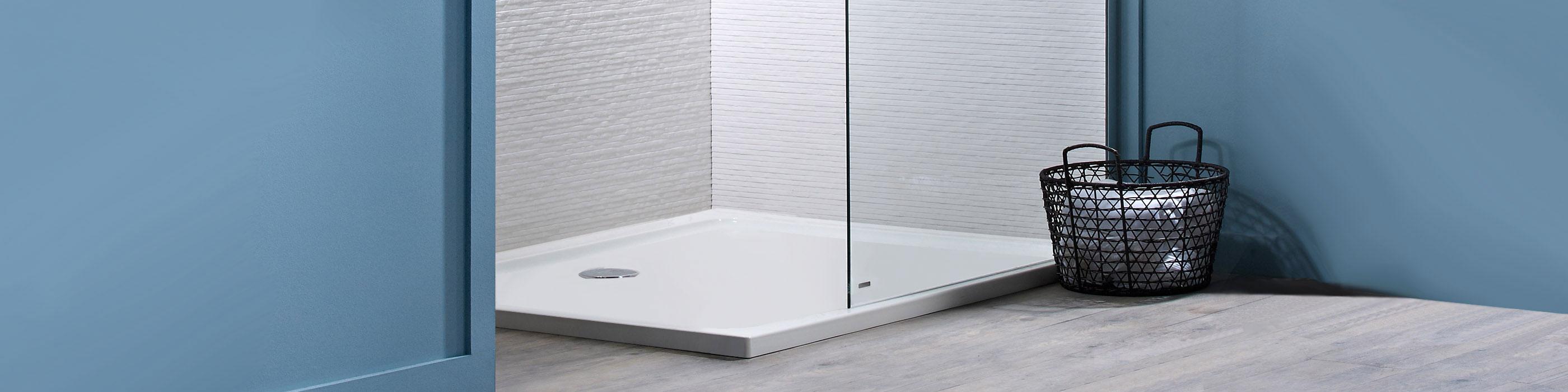 best shower pan