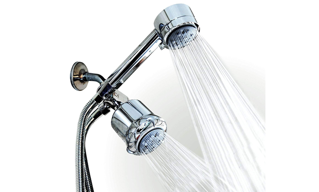5 Best High Pressure Shower Heads – (Reviews & Guide 2020)