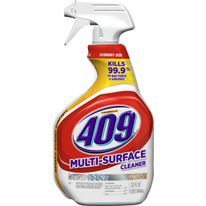 409 All Purpose Cleaner Spray Bottle