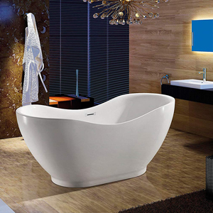 6 Best Acrylic Bathtubs Reviews Amp Ultimate Guide 2019
