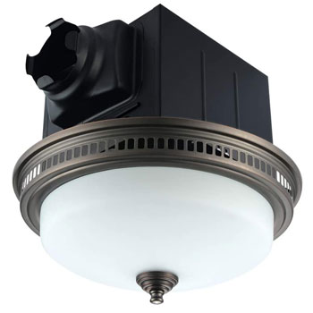 7 Best Bathroom Exhaust Fans Reviews Guide 2020