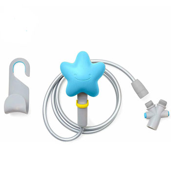 Skip Hop Moby & Friends Showerhead for Kids