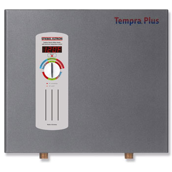 Stiebel Eltron Whole House Tankless Electric Water Heater