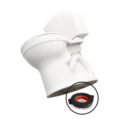 best wax ring for toilet seals