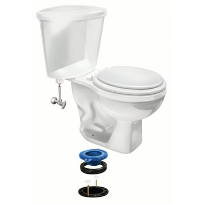 wax ring for toilet seals reviews